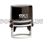 COLOP Printer Oval55 55х35мм