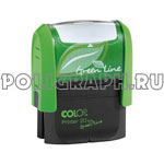 COLOP Printer 20 Green Line 38х14мм